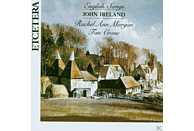 Morgan,Rachel Ann/Crone,Tan - English Songs [CD]