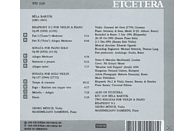 M. Damerini, G. Moench - Music For Violin And Piano Vol.2 [CD]