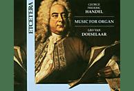 Leo Van Doeselaar - Music For Organ [CD]