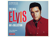 Elvis Presley - The Real...Elvis Presley [CD]