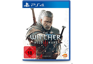 The Witcher 3: Wild Hunt - [PlayStation 4]