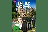 Father Brown - Staffel 2 [DVD]