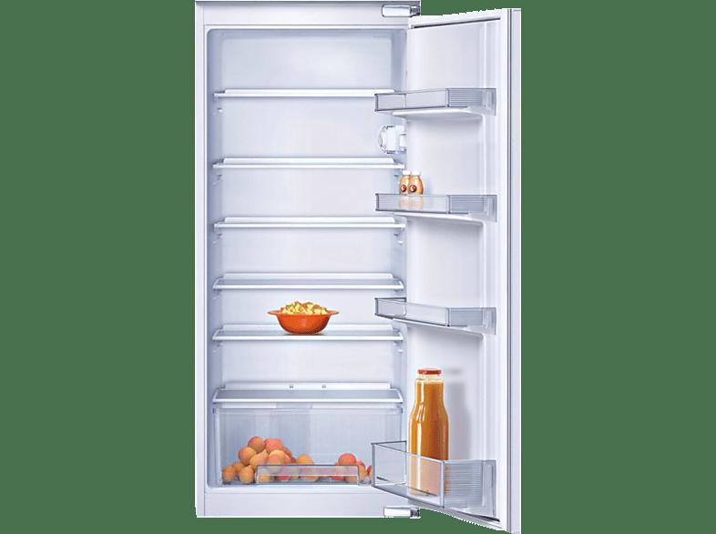 NEFF K 415 A2 - K1545X8  Kühlschrank (A++, 103 kWh/Jahr, 1221 mm hoch, Weiß)