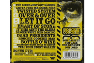 HOOCHIE COOCHIE MEN,THE FEAT. LORD,JON - Danger: White Men Dancing [CD + DVD Video]