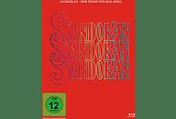 Sandokan - Der Tieger von Malaysia [Blu-ray]