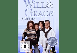 Will & Grace - Staffel 4 DVD