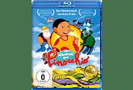 Die Abenteuer der Pinocchio [Blu-ray]