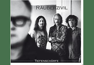 Räuberzivil - Tiefenschärfe  - (CD)