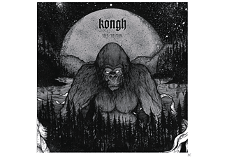 Kongh - Sole Creation - (CD)