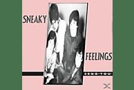 Sneaky Feelings - Send You [Vinyl]