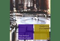 Free Nelson Mandoomjazz - Awakening Of A Capital [Vinyl]