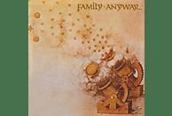 Family - Anyway [CD]