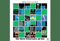 Isao Tsuyoshi Yamamoto Suzuki - The Best Of Tbm-45 Rpm Box-Ltd.Edition 180g [Vinyl]