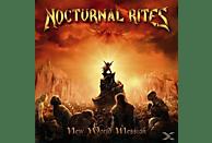 Nocturnal Rites - New World Messiah [Vinyl]