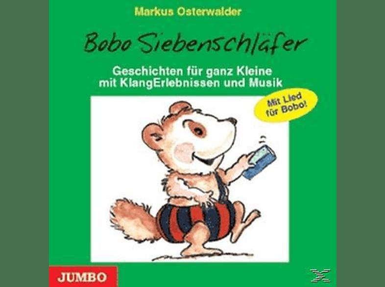 Bobo Siebenschläfer - (CD)