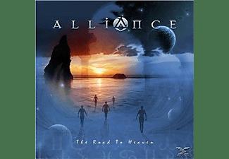 Alliance - ROAD TO HEAVEN  - (CD)
