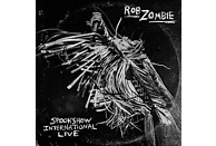 Rob Zombie - Spookshow International Live (Explicit Version) [CD]