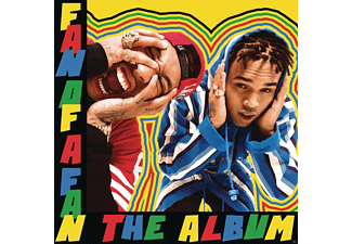 Chris Brown;Tyga - Fan Of A Fan: The Album (Deluxe Edition) | CD