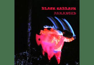 Black Sabbath - PARANOID [CD]