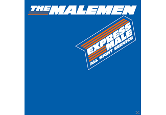 The Malemen - Express Male (All Night Service) - (CD)