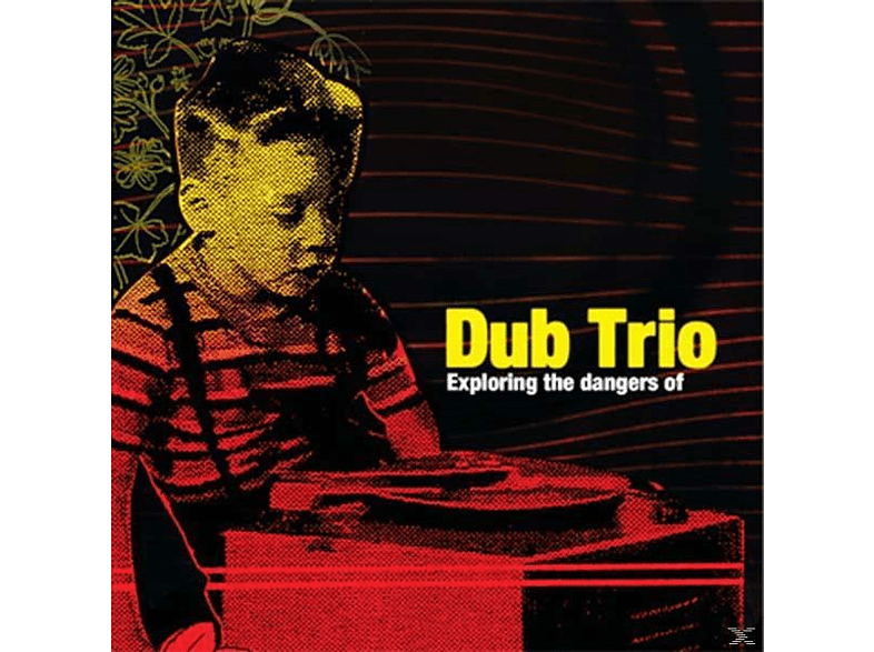 Dub Trio - EXPLORING THE DANGERS OF [Vinyl]