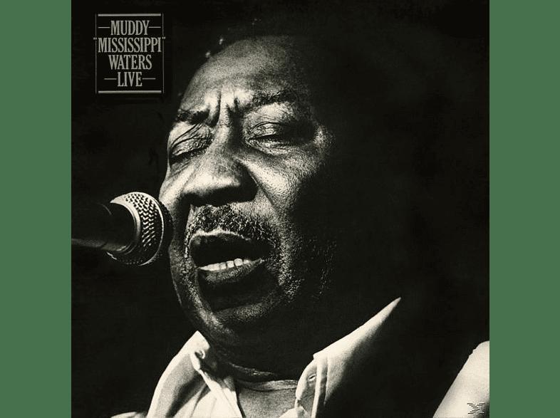 Muddy Waters - Muddy 'mississippi' Live [Vinyl]