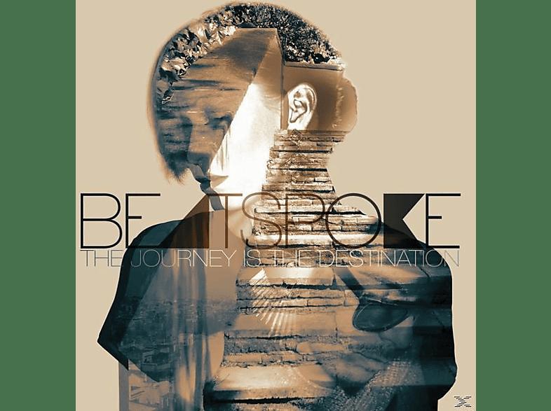 Beatspoke - The Journey Is The Destination [CD]