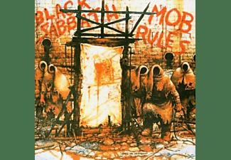 Black Sabbath - Mob Rules (Jewel Case Cd)  - (CD)