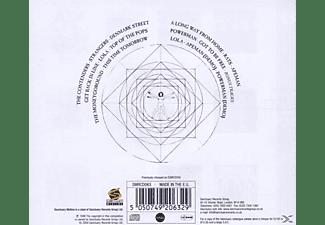 The Kinks - Lola Vs.Powerman & The Moneyg  - (CD)