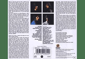 The Kinks - Arthur  - (CD)