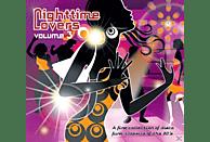 VARIOUS - Nighttime Lovers Vol.3 [CD]