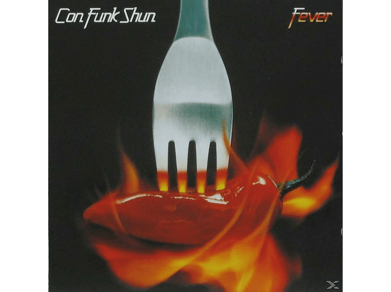 Con Funk Shun - Fever [CD]