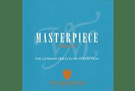 VARIOUS - Masterpiece Vol.8 [CD]