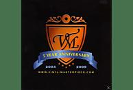 VARIOUS - Best Of 5 Years Vinyl-Masterpiece.Com [CD]