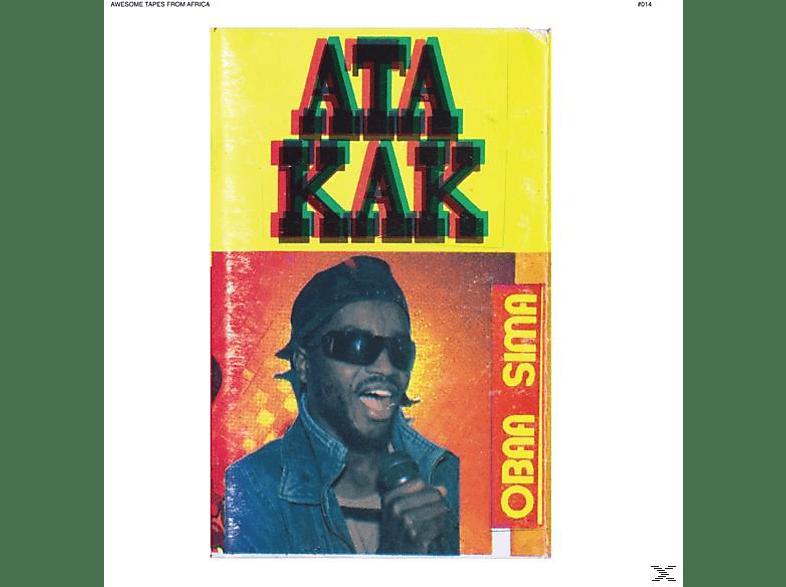Ata Kak - Obaa Sima [Vinyl]
