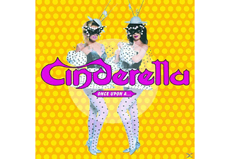 Cinderella - Once Upon A... - (CD)