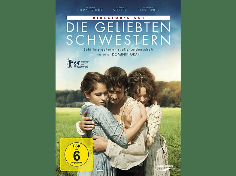 Die geliebten Schwestern [DVD]