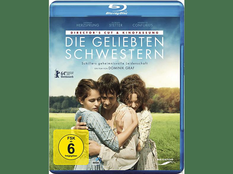 Die geliebten Schwestern [Blu-ray]