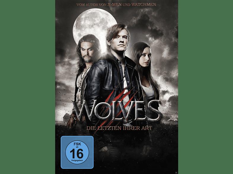 Wolves [DVD]