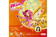 Mia and me 12: Ein Palast voller Pane - (CD)