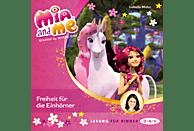 Mia And Me-Teil 13: Freiheit - (CD)