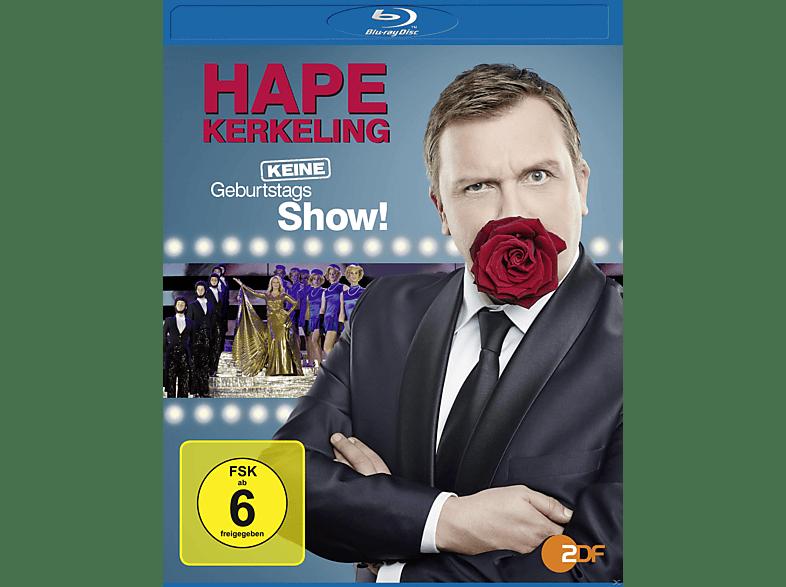 Hape Kerkeling: Keine Geburtstagsshow! [Blu-ray]