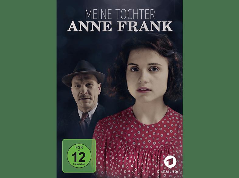 Meine Tochter Anne Frank [DVD]