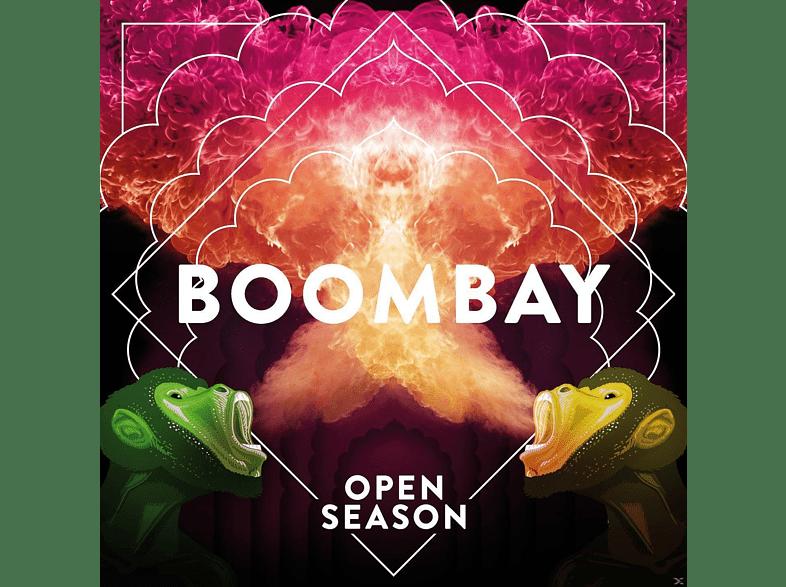 Open Season - Boombay [CD]