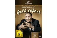Heinz Erhardt: Geld sofort [DVD]