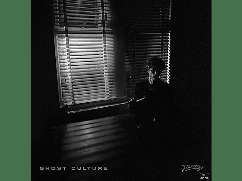 Ghost Culture - Ghost Culture (Lp) [Vinyl]