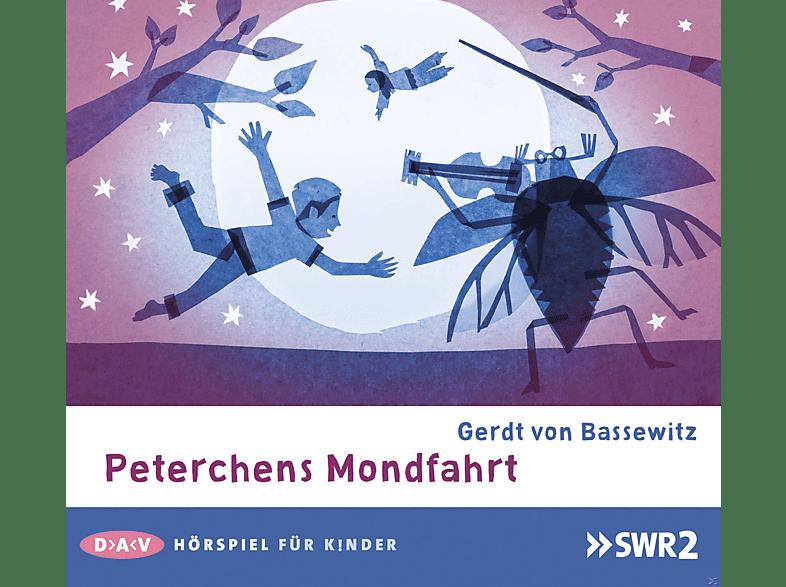 Bassewitz Gerdt Von - Peterchens Mondfahrt - (CD)