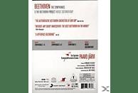 Deutsche Kammerphilharmonie Bremen - Das Beethoven-Projekt (Symphonien & Dokumentation) [DVD]