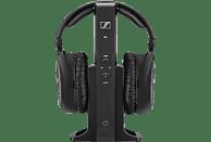 SENNHEISER RS 175, Over-ear Funkkopfhörer  Schwarz