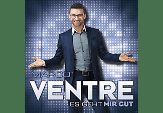 Marco Vente - Es Geht Mir Gut  - (CD)